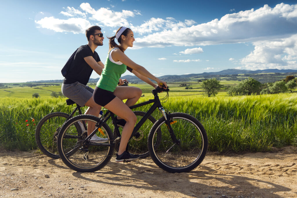 joint pain as a result of active lifestyle